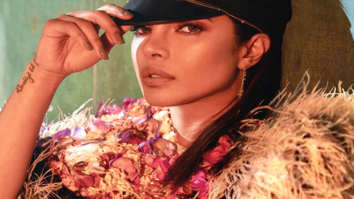 Priyanka Chopra leaves a trail of glitter, couture and oodles of subdued glamour for Harper's Bazaar Vietnam