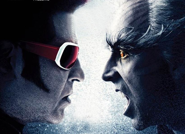 Rajinikanth – Akshay Kumar starrer 2.0 to clash with either Gold or Thugs of Hindostan?