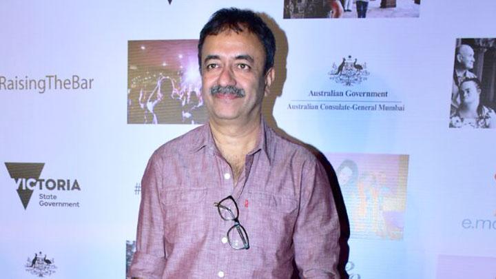 Rajkumar Hirani, Sohail Khan At SPECIAL Screening Of Onir's Documentary For Kids