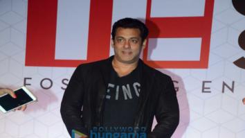 Salman Khan attends TiE Global Summit 2018