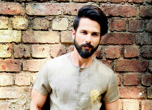 Shahid Kapoor will give Padmaavat bash a miss and this is the reason