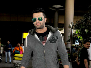 Shilpa Shetty, Raj Kundra and others snapped at the airport