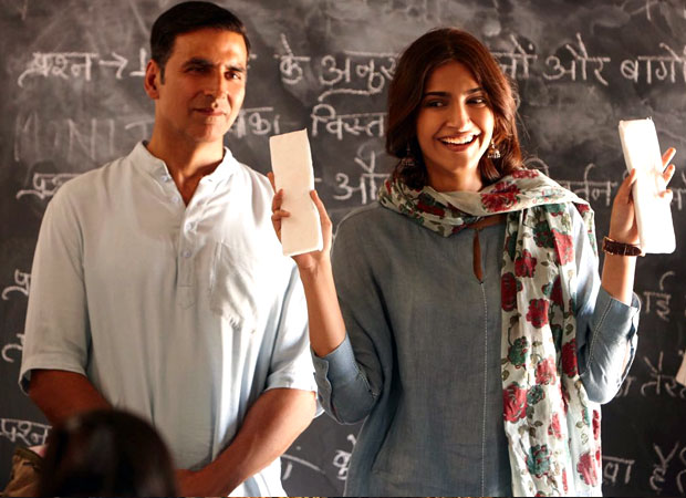 Subhash K Jha speaks about Pad Man
