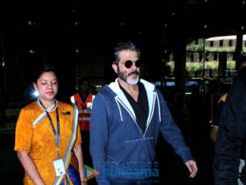 Taapsee Pannu, Zareen Khan and others snapped at the airport