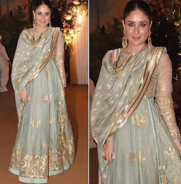 Weekly Best Dressed: Kareena Kapoor Khan in a Simar Dugal ensemble