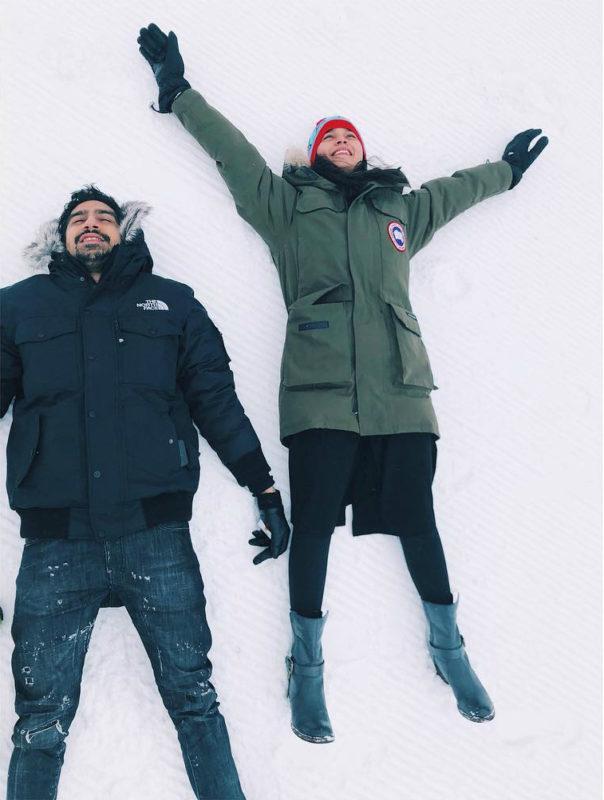 Brahmastra duo Alia Bhatt and Ayan Mukerji have found their 'Eternal Sunshine'