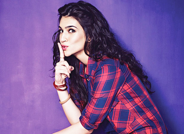 HELP! Kriti Sanon is stuck in a bad situation and is sending SOS tweets