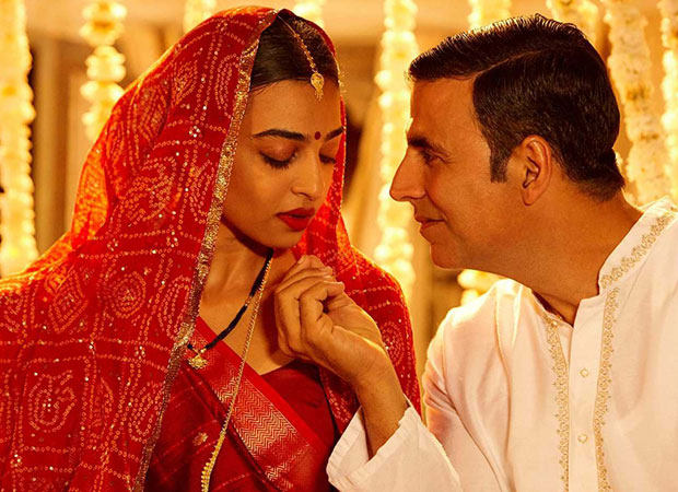 Box Office: Pad Man to miss the 100 cr. mark; will end its business between Rs. 75 to 80 cr.