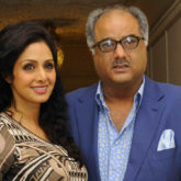 Sridevi and Boney Kapoor's love was controversial but TRUE, the actress's last dance video is a proof