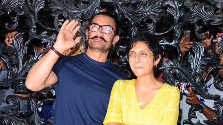 "Aamir Khan: ""Jo Kuch Bhi Main Hu Aaj Aami Ki Wajah Se Hu"" | Birthday Celebration"