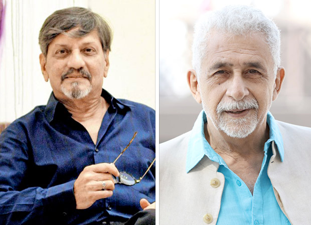 Acting stalwarts Amol Palekar and Naseeruddin Shah come together after three decades and it is for this film