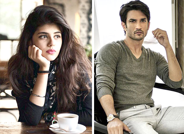 BREAKING: Sanjana Sanghi to play lead in The Fault In Our Stars ...