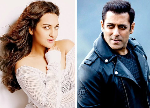 BREAKING: Sonakshi Sinha to join Salman Khan for Race 3! Get EXCLUSIVE details