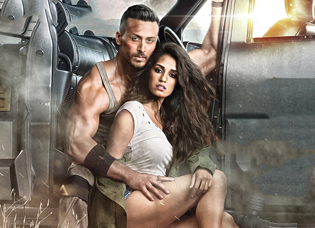 Baaghi 2 embarks on good advance booking