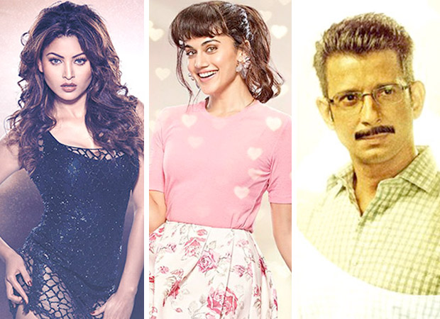 Box Office: Hate Story IV garners Rs 3.76 cr on Day 1, Dil Juunglee and 3 Storeys very low