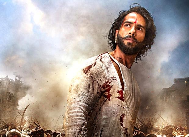 Box Office Sanjay Leela Bhansali's Padmaavat Day 48 in overseas