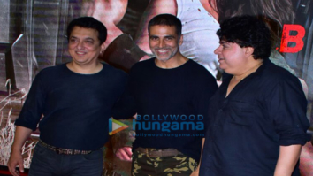 Celebs attend the premiere of Baaghi 2