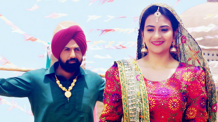 Check Out The Motion Poster Of Ishqda Tara Song From Subedar Joginder Singh