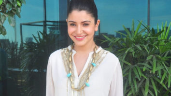 Anushka Sharma becomes the only Bollywood star in Forbes Asia 30 Under 30 list