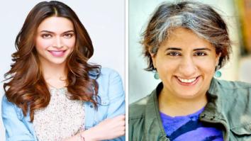 Deepika Padukone and Guneet Monga featured in Variety's International Women's Impact Report 2018