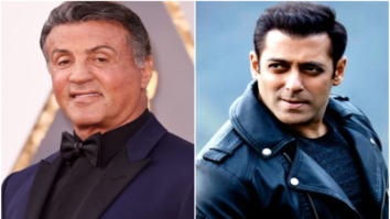 Did you know Rocky star Sylvester Stallone gifted something very special to Salman Khan?