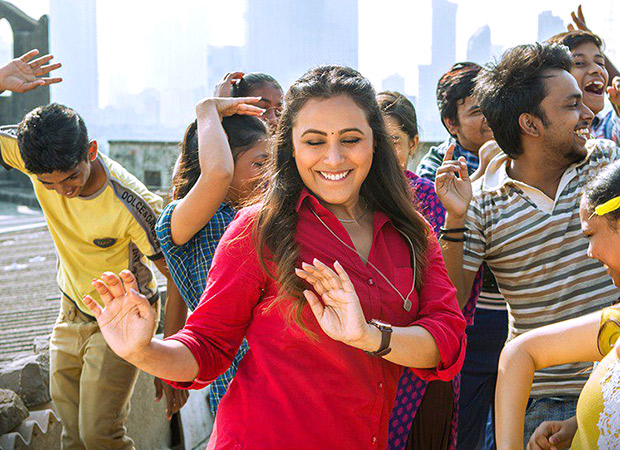 Box Office: Worldwide collections and day wise break up of Hichki