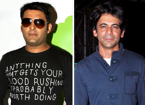 Kapil Sharma Vs Sunil Grover: The comedians engage in Twitter FIGHT again and shock their fans