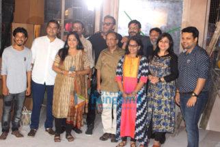 Mahurat of Jackie Shroff's Gujarati debut film 'Ventilator'