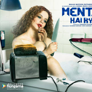 Movie Wallpapers Of The Movie Mental Hai Kya