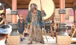 Movie Stills Of The Movie Mohenjo Daro