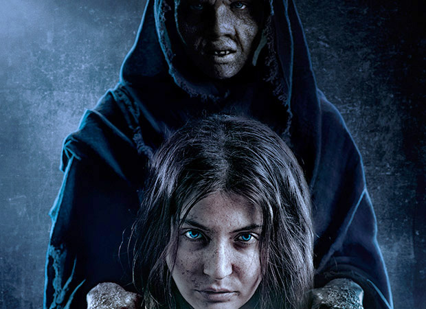 Pari collects Rs. 4.27 cr. in overseas