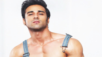 Pulkit Samrat's new fitness mantra Dancing adds more flexibility and stamina!