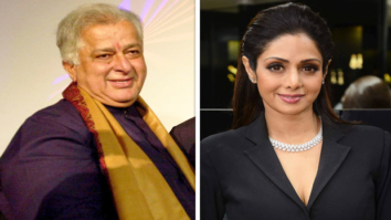 Shashi Kapoor and Sridevi will receive special tributes at New York Indian Film Festival