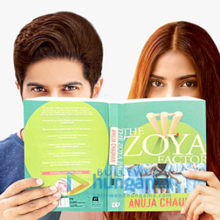 Movie Stills Of The Movie The Zoya Factor