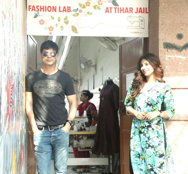 Tihar Jail Women Turn Fashion Designers For Bollywood Film Titled Mark Sheet Bollywood News Bollywood Hungama