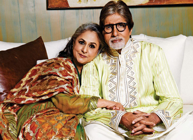 84c9159528 Amitabh Bachchan and Jaya Bachchan have assets amounting to Rs. 1000 crores