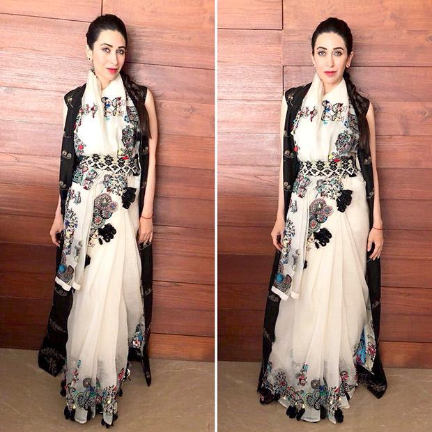 Weekly Best Dressed: Karisma Kapoor