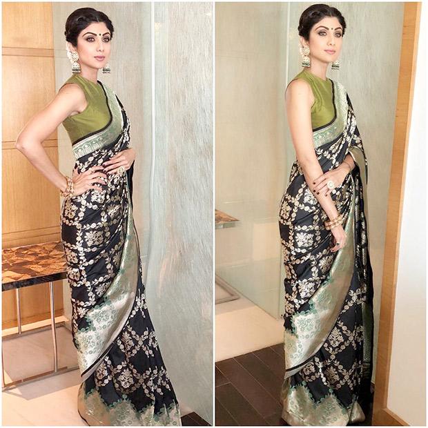 Weekly Best Dressed: Shilpa Shetty