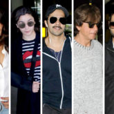 Weekly Celeb Airport Style