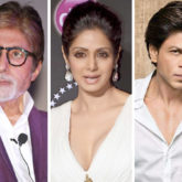 Post Sridevi's funeral, Shah Rukh Khan and Amitabh Bachchan remember the actress in heartfelt posts