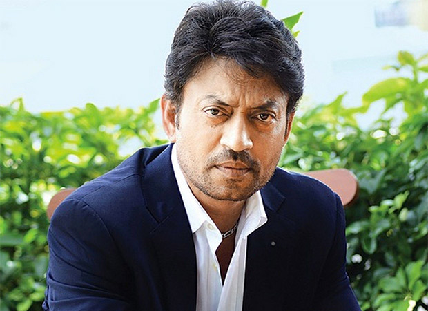 Irrfan Khan very unwell, unlikely to return to work for a very long time