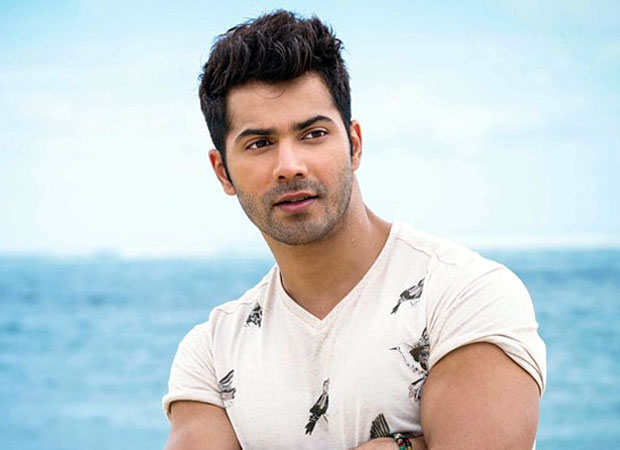 """I am NOT interested in doing unconventional roles that don't go all the way"" - Varun Dhawan"