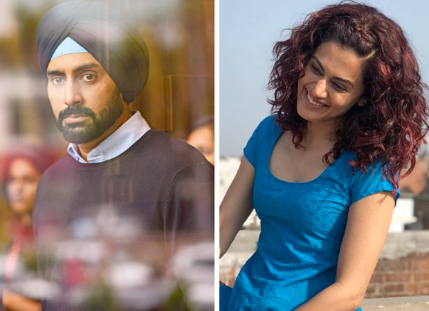 Abhishek Bachchan, Taapsee Pannu film Manmarziyaan faces legal hassle for shooting in ecological zone of Kashmir