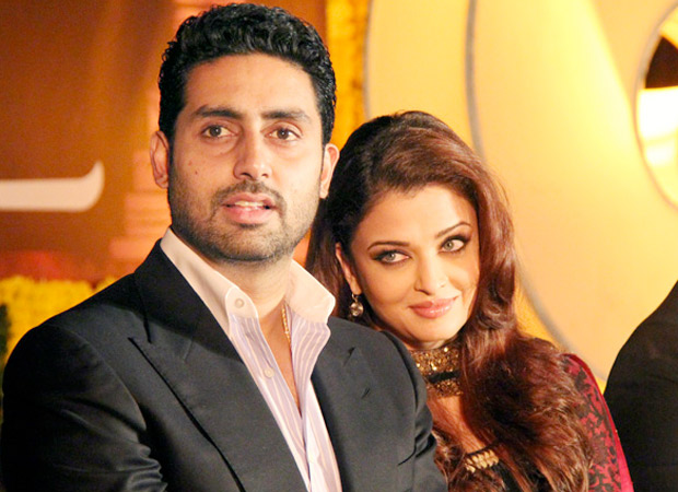 Abhishek Bachchan reveals how wife Aishwarya Rai Bachchan reacted to his 2 year BREAK from films