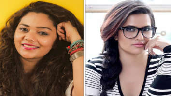 After the success of Ankahee, Sneha Shetty directs yet another music video starring Sona Mohapatra