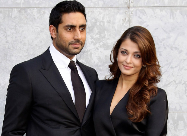 Aishwarya Rai - Abhishek Bachchan anniversary: AB Jr. reveals how he POPPED the question to the most beautiful woman on the earth (watch video)
