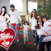 Aishwarya-Rai-Bachchan-and-Abhishek-Bachchan-11th-wedding-anniversary