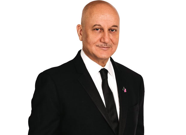 Anupam Kher on being nominated for BAFTA