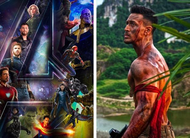 Box Office: Avengers – Infinity War beats Baaghi 2