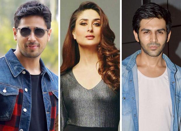 BREAKING After Sidharth Malhotra and Kareena Kapoor Khan, Kartik Aaryan joins cast of Karan Johar's next